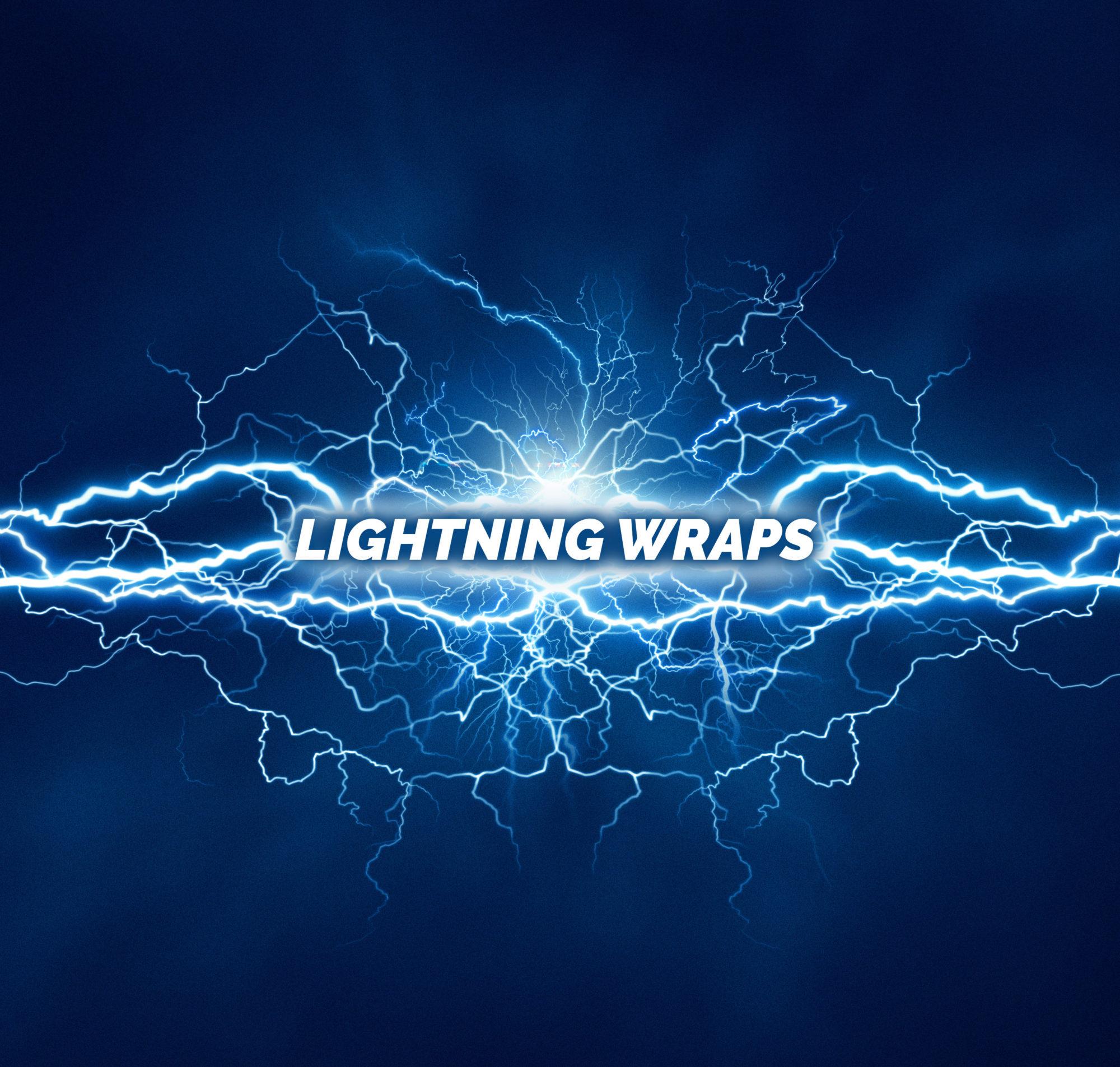 Lightning Wraps